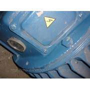 Электродвигатель крановый МТН, МТF,311-6 (11 кВт,/1000 об/мин) фото