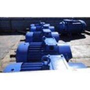 Электродвигатели MTF МТФ MTF 112-6 5квт 950об фото