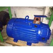 Электродвигатель крановый 4МТН, 4МТМ,280М10 (60 кВт,600 об/мин) фото