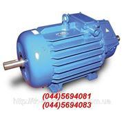 4MTH, электродвигатель 4MTH, крановый электродвигатель 4MTH, электродвигатели для кранов фото