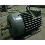 Электродвигатель крановый МТКН, МТКF,311-8 (7,5 кВт,700 об/мин) фото
