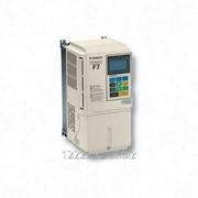 Инвертор, 0.55 кВт, 1.8A, 400В, 3-фазы CIMR-F7Z40P41-S8151 фото
