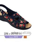 Сандалии женские Adanex DAK18 Daisy 20703 фото