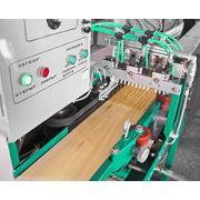 Оборудование для производства клееного бруса фото