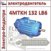 Крановый электродвигатель 4MTKH 132 LB6 фото