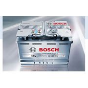 Аккумуляторы Bosch S6 AGM HighTec фото