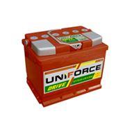 Аккумуляторы Uniforce Drive фото