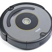 Робот-пылесос для сухой уборки iRobot Roomba 631 фото