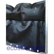 Бон морской (БМ) надувной фото