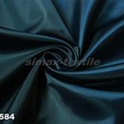 Ткань подкладочная Т210 диагональ Темно-синий фото