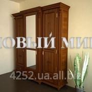 Шкаф для гостиной 2 фото