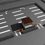 Проектирование автостоянок фото