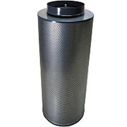 Угольный фильтр КЛЕВЕР-М 1500 м3 фото