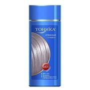 Бальзам Оттеночный для волос Тоника аметист, 150мл фото