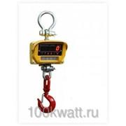 Весы крановые ВСК-600Е фото