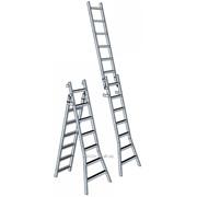 Лестница-стремянка ЛСМ фото
