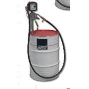 Алюминевый насос с рукояткой RP 100-EX фото