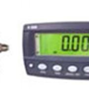 Эл. динамометр сжатия ДЭП3-2Д-20С-2
