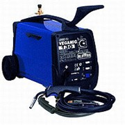 Vegamig 130 Turbo Полуавтомат сварочный BLUEWELD 821366