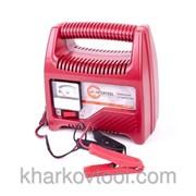 Автомобильное зарядное устройство для АКБ Intertool AT-3014 фото