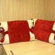 Подушка декоративная диванная 40х60 фото
