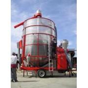 Мобильная зерносушилка Fratelli Large-240 фото