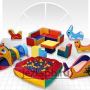 Детская игровая комната 5 фото