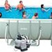 Каркасный бассейн Intex 28366 фото