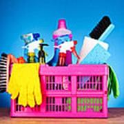Уборка трехкомнатной квартиры фото