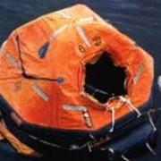 Плот спасательный ПСН-6МК фото