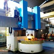 Модернизация электрооборудования токарно-карусельных станков фото