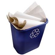 Переработка вторсырья (пластик, макулатура, цветные металлы) фото