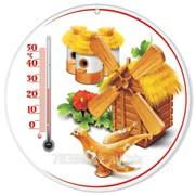 Термометр сувенирный П-25 ТУ У 33.2-14307481.027-2002 фото