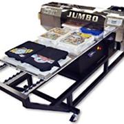 Принтер футболочный FAST T-JET JUMBO2 фото