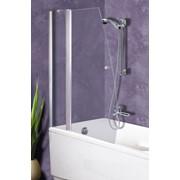 Шторка для ванн Aquaform фото