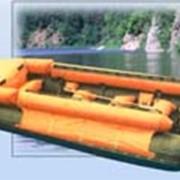 Лодка надувная моторная Стриж фото