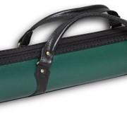 Кофр Master Case K01 R01 1x1 зеленый/черный фото