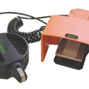 Пневматический обжимной инструмент4-10 Haupa фото