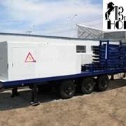 Оборудование для производства арочного профнастила JC-914-400 фото