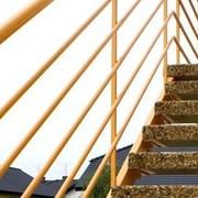 Лестничная ступень фото