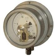 Манометр электроконтактный ВЭ-16РБ 1000гкгс/см2 (ВЗГ) фото