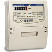 Счетчик электроэнергии трехфазный ЦЭ6803В фото