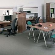 Мебель для персонала серия Джаз фото