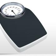 Напольные весы PSD фото