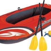 Лодка надувная BestWay 61102 Hydro-Force Raft фото