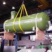 Газгольдеры (Емкости для сжиженного газа) фото