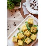 Жаренный сыр тофу фото