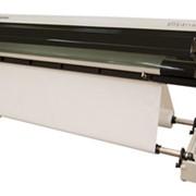 Печать на плоттере , для дальнейшего раскроя ткани фото