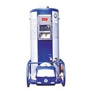 Жидко топливный котел NAVIEN LST 50 KR (50 кВт) фото