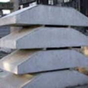 Плиты железобетонные ленточных фундаментов фото